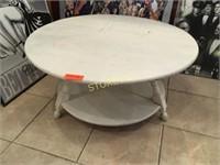 32 x 16 Coffee Table