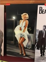 Marilyn Monroe Picture - 2' x 3'