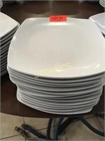 ~30 Dinner Plates - 12 x 12