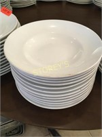 "36 Salad Plates / Bowls  - 12"""