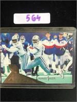 1994 Emmitt Smith Football Card