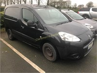 Cars, Vans & Commercials Wed 22nd January 20 @ 8 pm