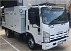2010 Isuzu NPR300 Service Vehicle