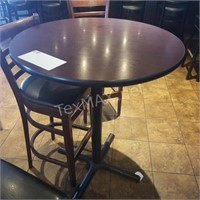 Woodlands Stadia Bar & Grill Liquidation
