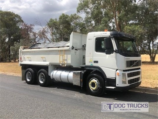 2009 Volvo FM340 DOC Trucks  - Trucks for Sale