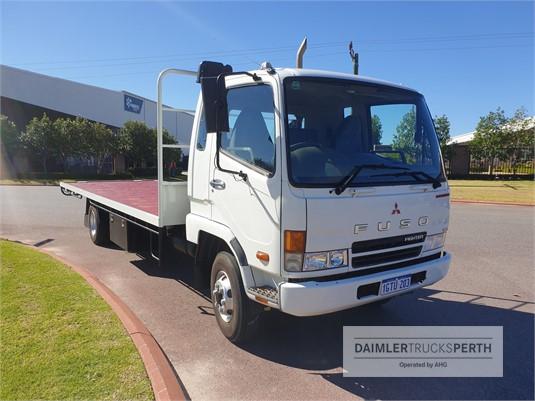 2008 Fuso Fighter FK6.0 Daimler Trucks Perth - Trucks for Sale