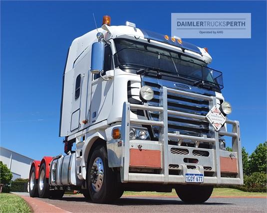2014 Freightliner other Daimler Trucks Perth - Trucks for Sale