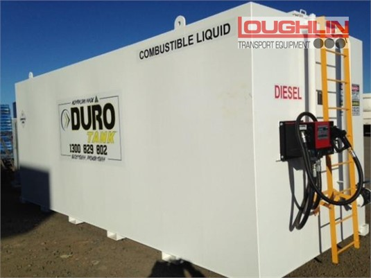 2019 Duro other Loughlin Bros Transport Equipment - Truck Bodies for Sale