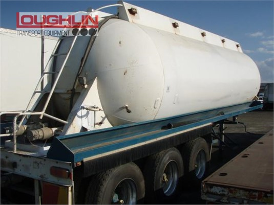 1980 Custom other Loughlin Bros Transport Equipment - Trailers for Sale