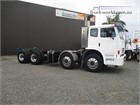 2013 Iveco Acco 2350G Cab Chassis