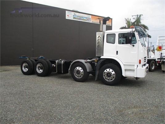 2013 Iveco Acco 2350G Rocklea Truck Sales  - Trucks for Sale
