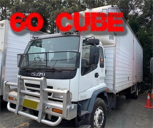 2003 Isuzu FVR 950 Southern Star Truck Centre Pty Ltd  - Trucks for Sale