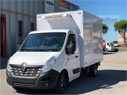 RENAULT MASTER 145  Nuovo