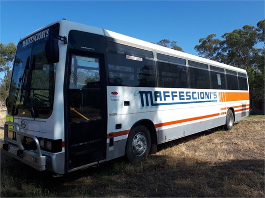 1999 Hino PMC160 - Buses for Sale