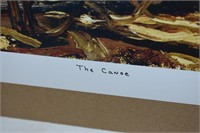 "Group of Seven ""The Canoe"" Print by Tom Thomson"