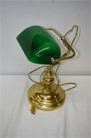 "Desk Lamp 14"" Tall"