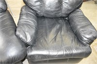 Love Seat & Chair (Imperfect, Need Cleaning)