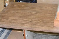 Desk & Coffee Table
