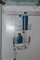 Zenna Home Shower Door Caddy
