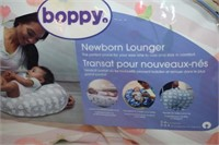 Boppy New Born Lounger