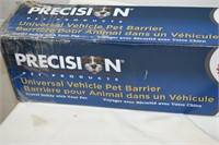 Precision Universal Vehicle Pet Carrier