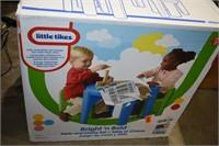 Little Tikes Bright'n Bold Table & Chair Set