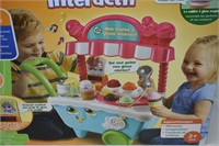 Leap Frog Ice Cream Stand Toy