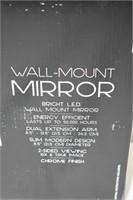 Danielle Creations Wall-Mount Mirror