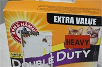 Arm & Hammer Extra Value Clumping Litter