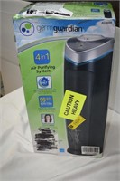 Germ Guardian Air Purifying System