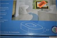 TV300 Toilevator Toilet Base Riser