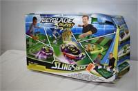 Beyblade Burst Turbo Toy