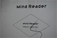Mind Reader Fire Place Screen Door