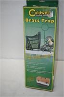 Caldwell Brass Trap