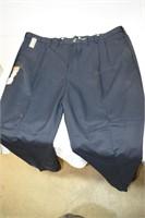 Big & Tall Dress Pants 50W x 30L