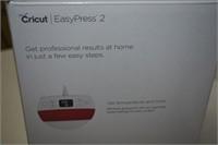 "Cricut Easy Press 2 9""x9"""
