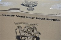 LOL Surprise! Winter Disco