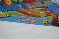 Vtech Save the Day Fire Station