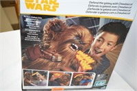 Fur Real Star Wars Chewie Animated Toy