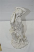 "The Veronese Design Statue 11"" Tall"