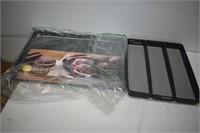 Utensil Tray & Baking Sheet