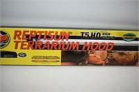 Reptisun Terrarium Hood