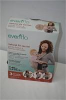 Evenflo Natural Fit Carrier