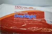Premium Overnight Disposable Adult Underwear