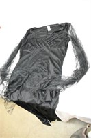 Witch Costume Size Large