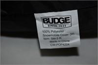 Budge Snowmobile Cover