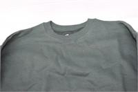 Hanes Long Sleeve Shirt Size Medium