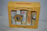 Essential Burts Bees Kit