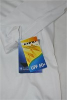 Kanu UPF 50+ Long Sleeve Shirt Size L