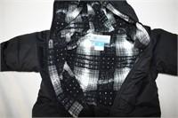 Columbia Snow Suit Size 6-12Months